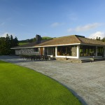 Club House Furnas