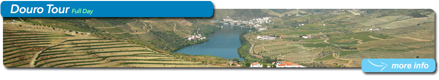 Douro Full Day
