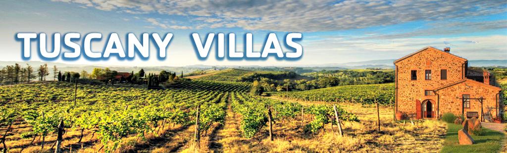TuscanyVillas