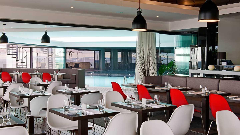 Pestana Cidadela Cascais Restaurante