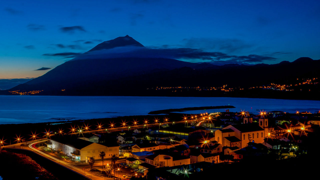 Azores Tours From Toronto