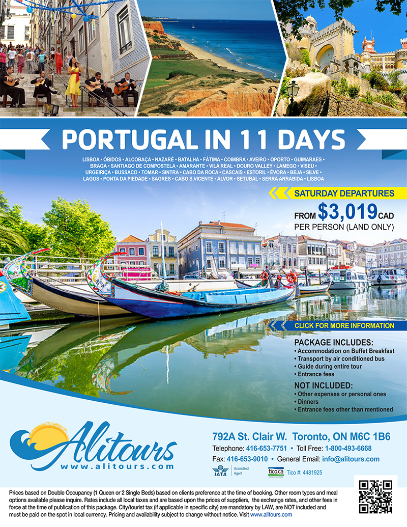 Portugal-in-11-days