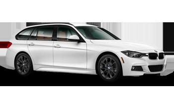 BMW Série 5 Touring Auto
